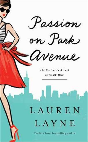 Sunday Spotlight: Passion on Park Avenue by Lauren Layne