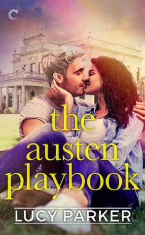 Joint Review: The Austen Playbook by Lucy Parker