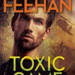 Toxic Game by Christine Feehan Book Cover