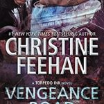 Vengeance Road by Christine Feehan Book Cover