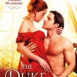Book Cover for The Duke I Once Knew