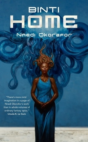 Review: Home by Nnedi Okorafor
