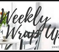 Weekly Wrap Up: April 15 – April 21, 2019