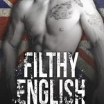 Filthy English by Ilsa Madden-Mills Book Cover