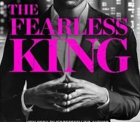 Guest Review: The Fearless King by Katee Robert