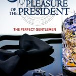 At the Pleasure of the President by Shayla Black and Lexi Blake Book Cover