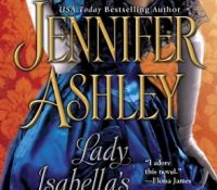 Guest Review: Lady Isabella's Scandalous Marriage by Jennifer Ashley