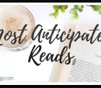 Our Most Anticipated Reads of 2020