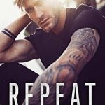 Repeat by Kylie Scott book cover