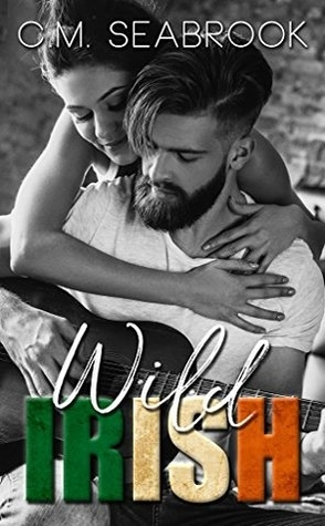 Review: Wild Irish by C.M. Seabrook