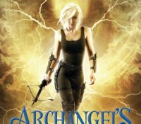 Review: Archangel's War by Nalini Singh