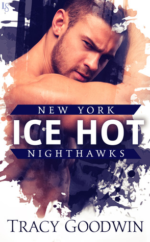 DNF Review: Ice Hot by Tracy Goodwin