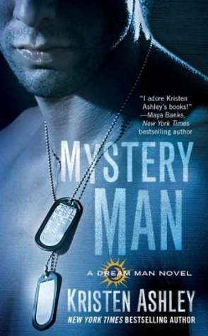Mystery Man by Kristen Ashley Book Cover