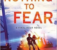 Guest Review: Nothing to Fear by Juno Rushdan