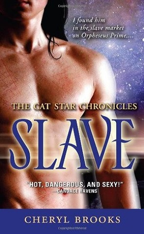 Throwback Thursday Guest Review: Slave by Cheryl Brooks