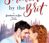 Review: Smitten by the Brit by Melonie Johnson