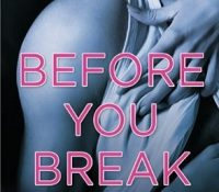 Sunday Spotlight: Before You Break by Christina Lee