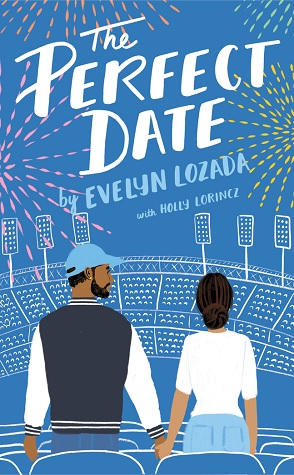 Lightning Reviews: The Perfect Date by Evelyn Lozada & Natalie Tan's Book of Luck and Fortune by Roselle Lim