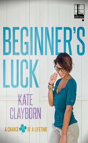 Buddy Review: Beginner's Luck by Kate Clayborn