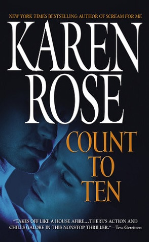 Review: Count to Ten by Karen Rose