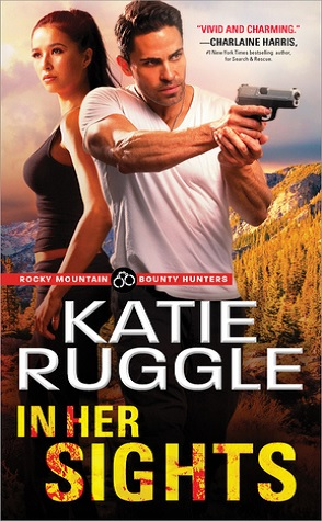 Guest Review: In Her Sights by Katie Ruggle