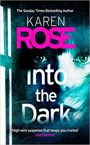 Into the Dark by Karen Rose Book Cover