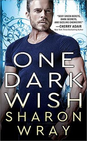Guest Review: One Dark Wish by Sharon Wray