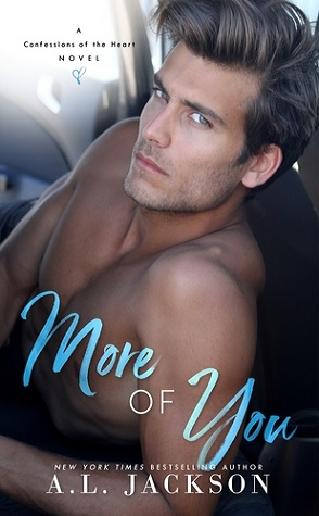 Review: More of You by A. L. Jackson