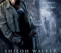 Throwback Thursday Review: Fragile by Shiloh Walker