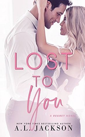 Review: Lost to You by A.L. Jackson