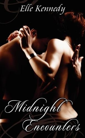 Throwback Thursday Review: Midnight Encounters by Elle Kennedy