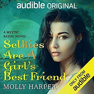 Selkies Are a Girl's Best Friend Book Cover