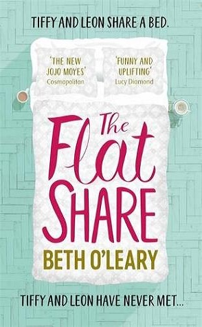 Review. The Flatshare by Beth O'Leary