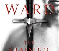 Review: The Sinner by J.R. Ward
