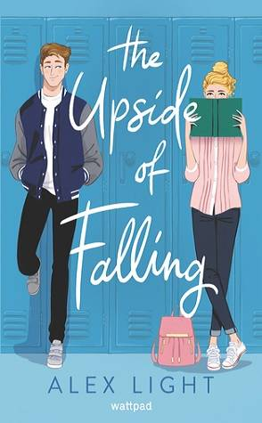 Review: The Upside of Falling by Alex Light