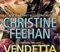 Sunday Spotlight: Vendetta Road by Christine Feehan (+ Exclusive Excerpt)