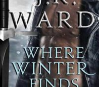 Review: Where Winter Finds You by J.R. Ward
