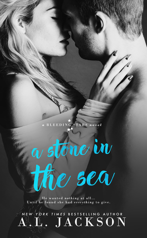 Review: A Stone in the Sea by A.L. Jackson