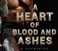 Sunday Spotlight: A Heart of Blood and Ashes by Milla Vane