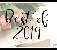 Best of 2019: The Series