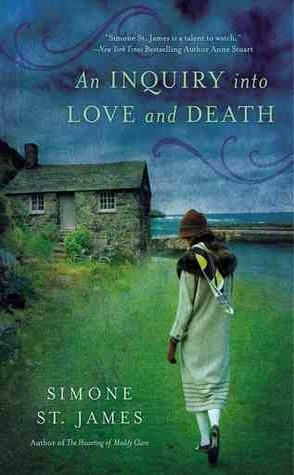An Inquiry Into Love and Death book cover