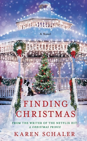 Guest Review: Finding Christmas by Karen Schaler
