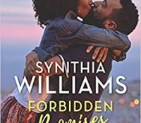Review: Forbidden Promises by Synithia Williams
