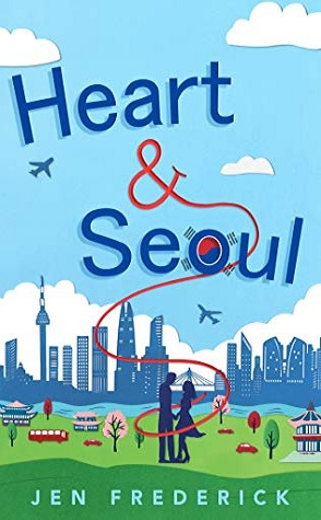 Review: Heart and Seoul by Jen Frederick