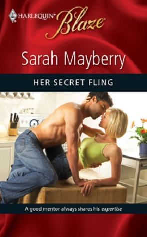 Throwback Thursday Review: Her Secret Fling by Sarah Mayberry