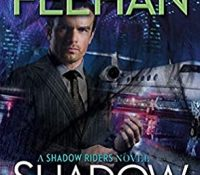 Sunday Spotlight: Shadow Flight by Christine Feehan (+ Exclusive Excerpt)
