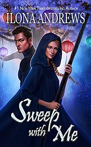 Review: Sweep with Me by Ilona Andrews