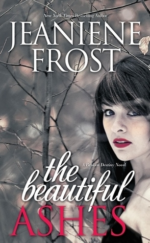 DNF Review: The Beautiful Ashes by Jeaniene Frost