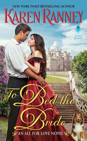 Guest Review: To Bed the Bride by Karen Ranney