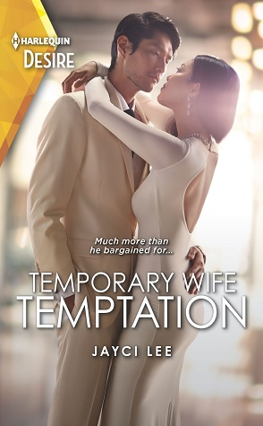 Sunday Spotlight: Temporary Wife Temptation by Jayci Lee